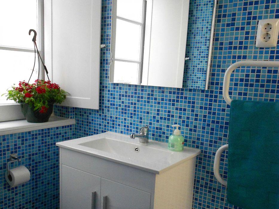 Bright 1-bedroom apartment in Alfama