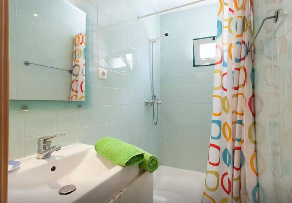 Lovely 1-bedroom flat near Jardim Botto Machado