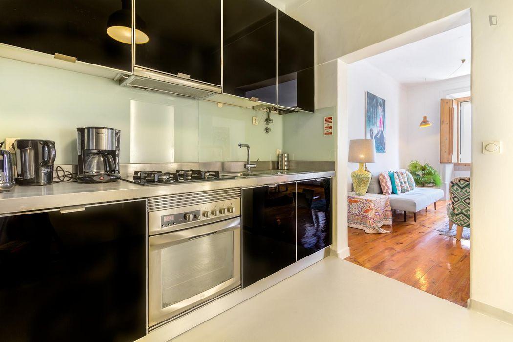 Chiado Central Apartment