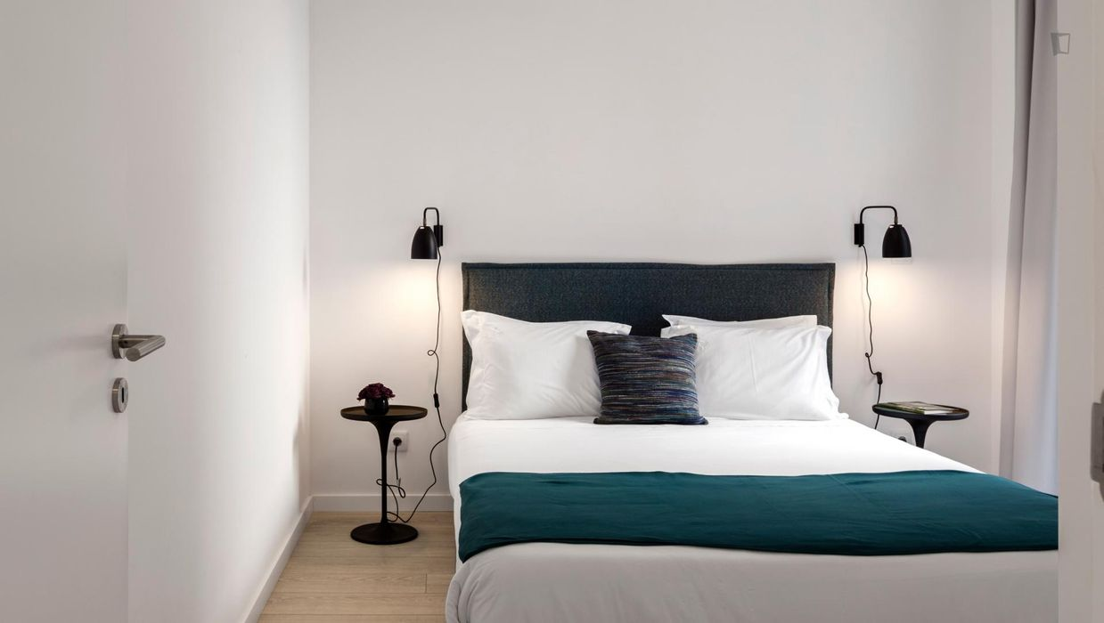 Brand New One Bedroom Superior apartment at Parque