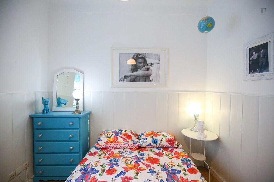 Beautiful 1-bedroom apartment near IST