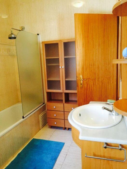Appealing single bedroom in Saldanha