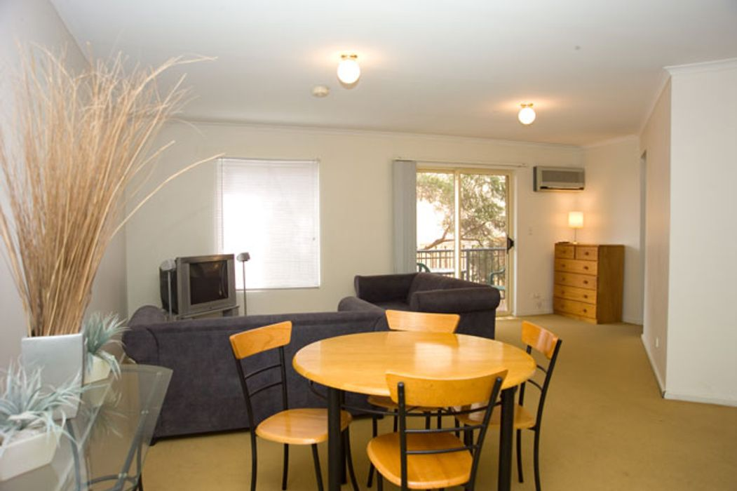 Student accommodation photo for Carrington Gardens in Central Adelaide, Adelaide