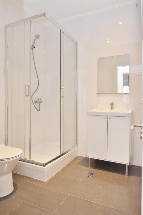 Appealing single bedroom near Instituto Superior Técnico