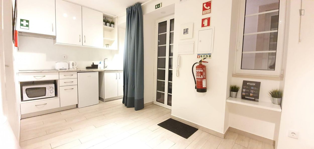 One bedroom apartment in Bica