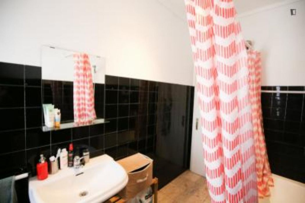 Homely room close to Cidade Universitária