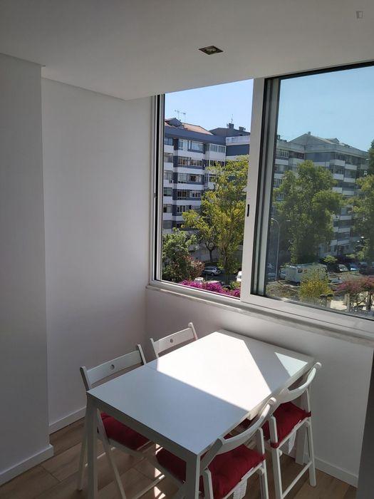 1-Bedroom apartment in Carnaxide