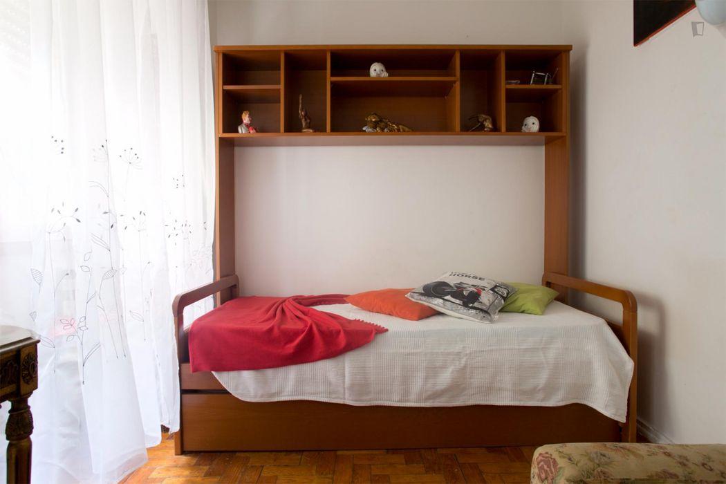 Very nice studio in São Bento
