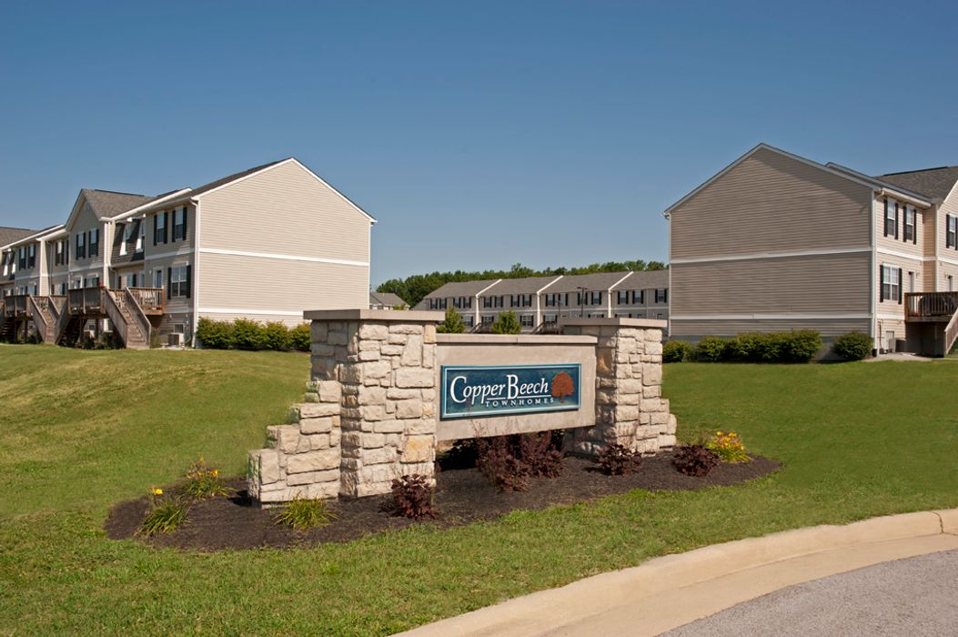 Student accommodation photo for Copper Beech Bowling Green in Bowling Green, Bowling Green, OH