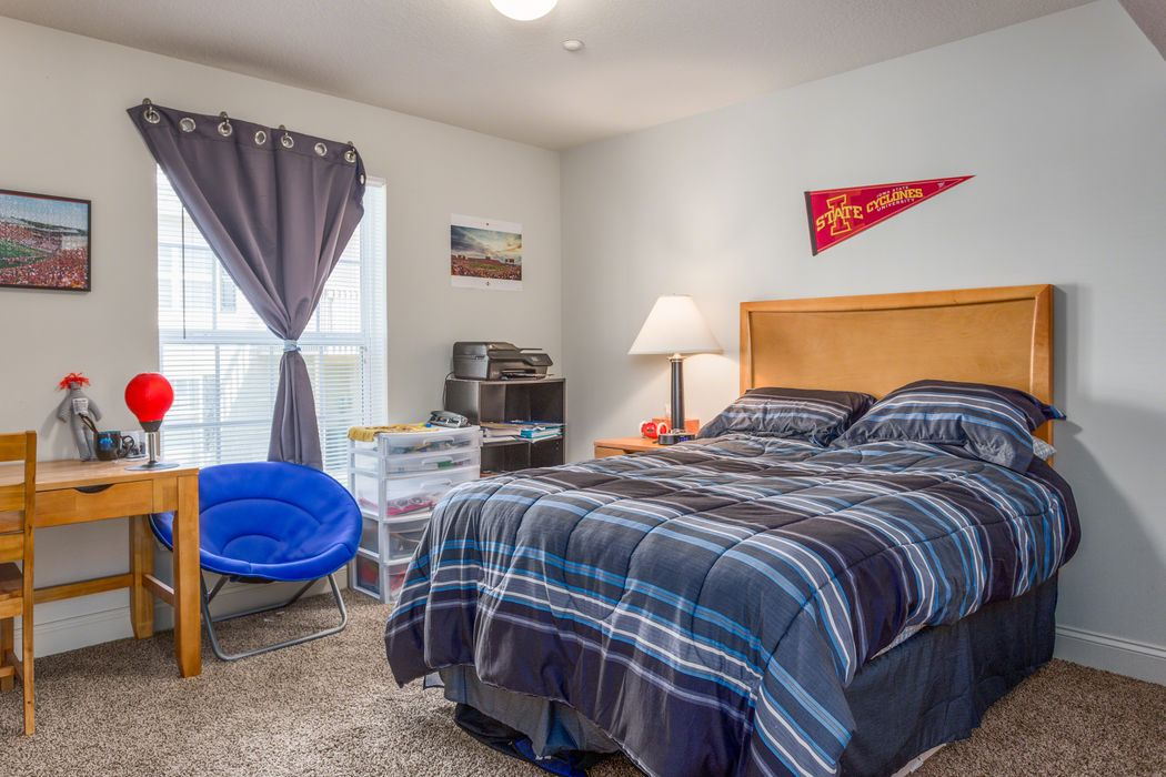 Student accommodation photo for Copper Beech at Ames in Ames