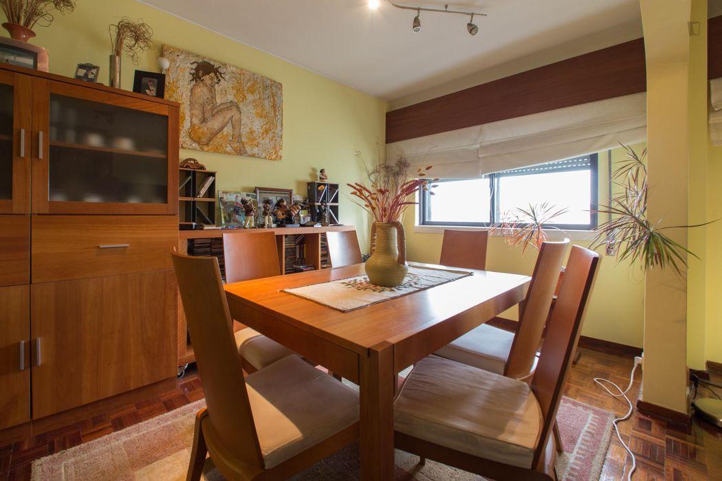 Pretty nice double bedroom in residential Telheiras