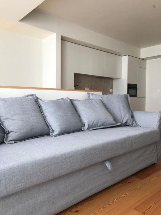 Captivating 1 bedroom apartment close to Martim Moniz