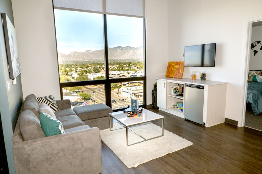 Student accommodation photo for Next in Central Tucson & University, Tucson
