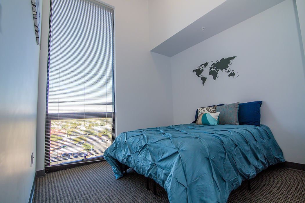 Student accommodation photo for Luna in Central Tucson & University, Tucson