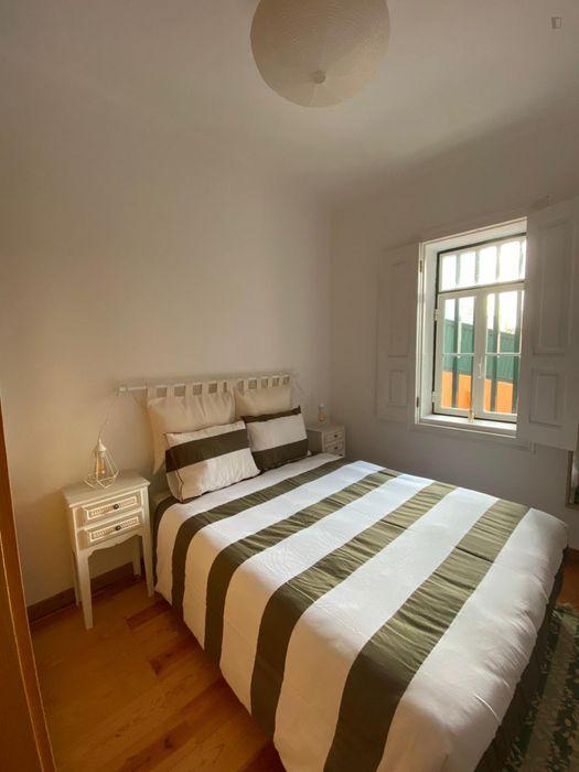 Appealing 1-bedroom flat in Arroios