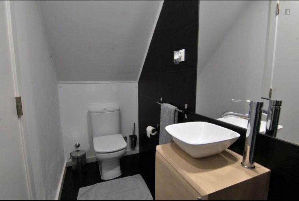 1-Bedroom apartment in São Bento