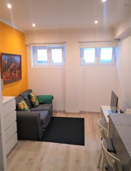 Lovely apartment in Belém/Ajuda