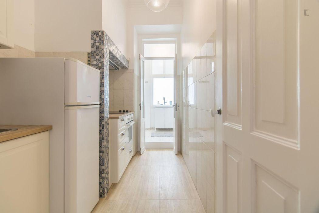 3-Bedroom Apartment Barbosa River Views