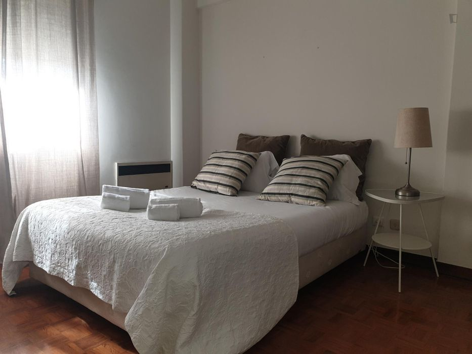 1-Bedroom apartment near Lisboa Santa Apolónia train station