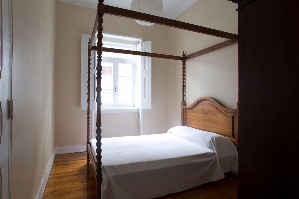 Cute 2-bedroom apartment in Parque das Nações