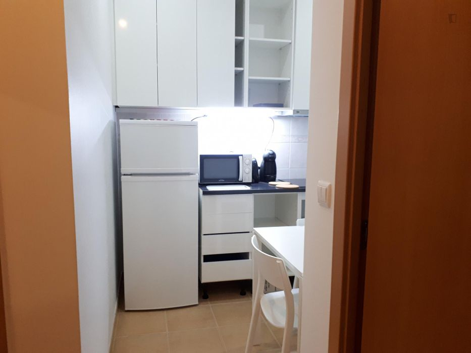 2-bedroom apartment