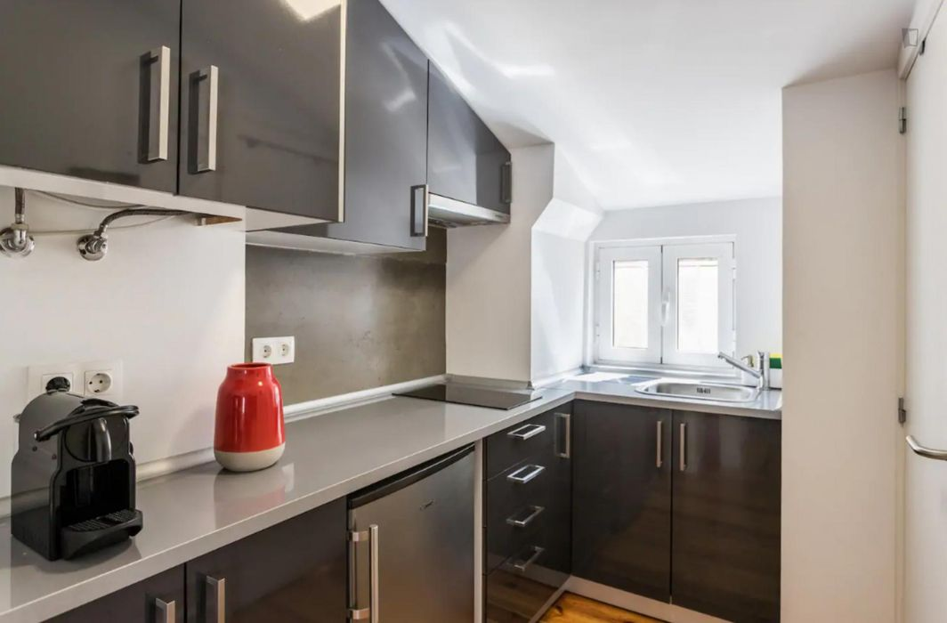 Lovely 1 bedroom apartment close to ISEG