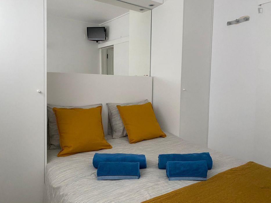 1-Bedroom apartment near Praia do Dragão Vermelho