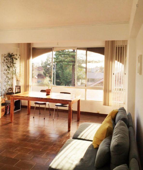 2-Bedroom apartment in Costa da Caparica