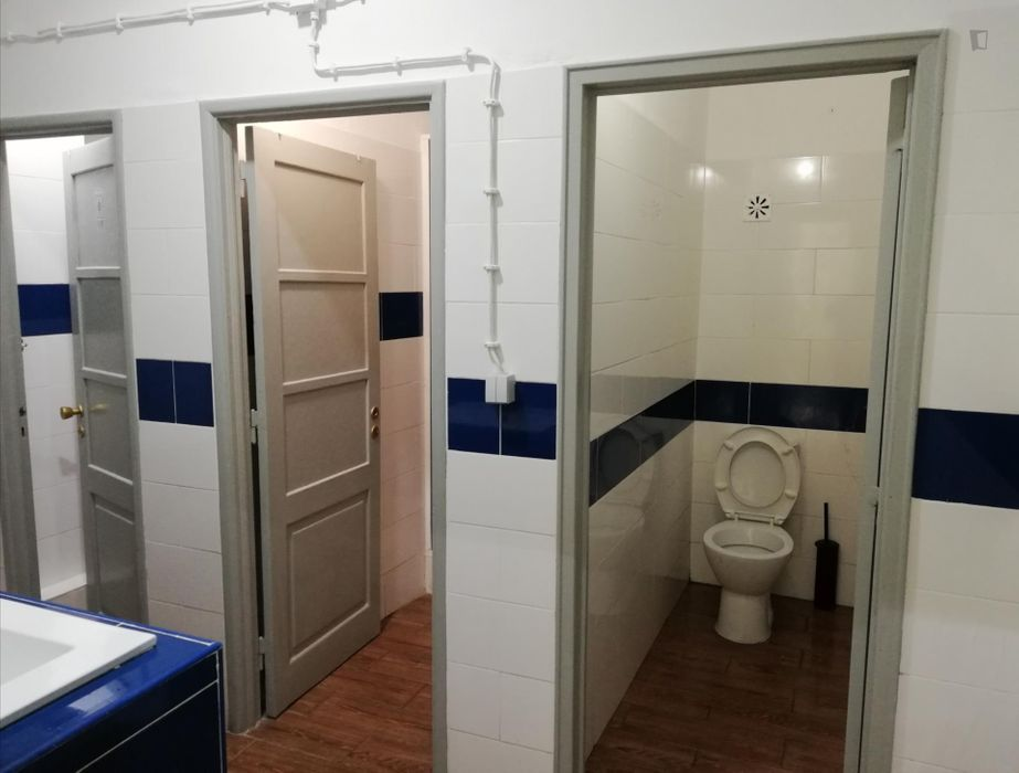 Great double bedroom in Anjos