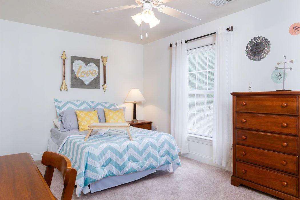 Student accommodation photo for Copper Beech Auburn in Auburn