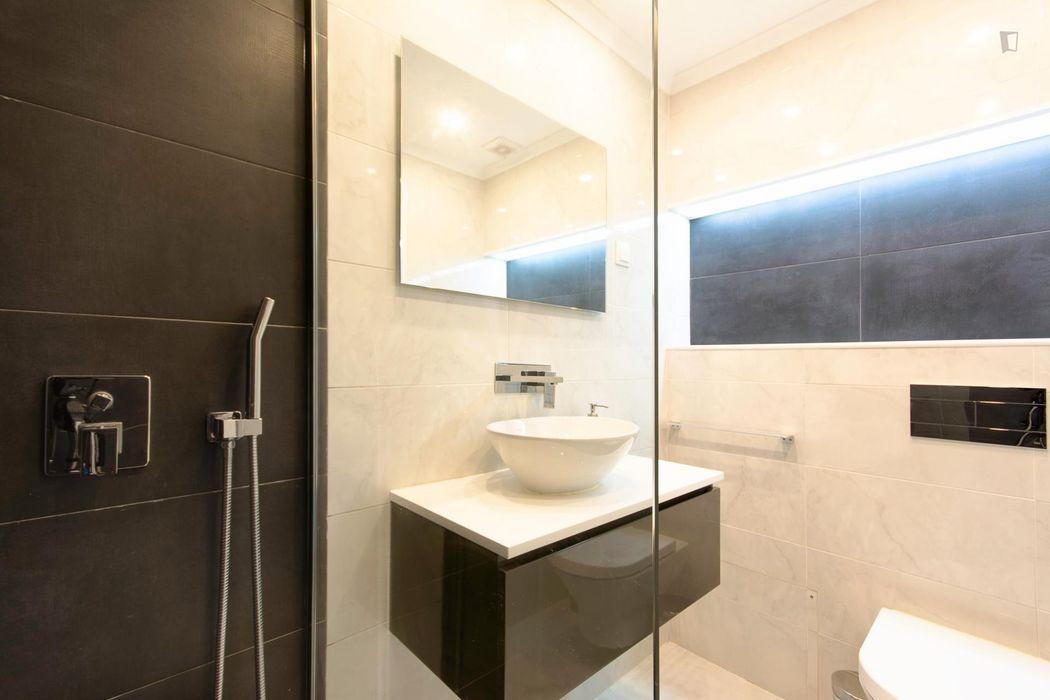 2-Bedroom apartment near Campo Mártires da Pátria