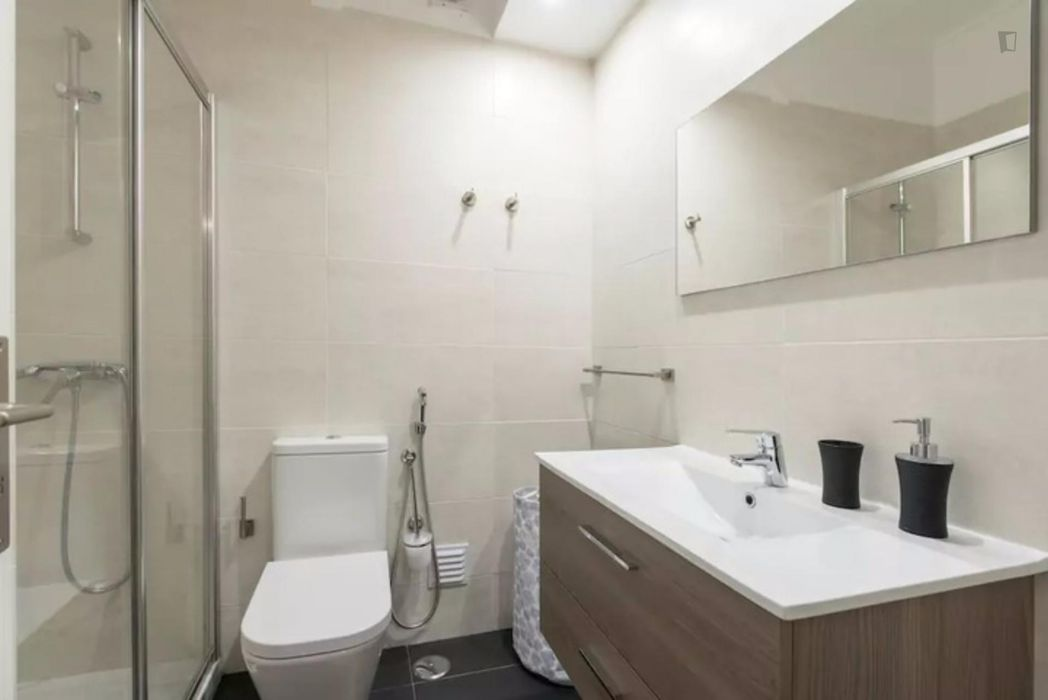 Splendid 1-bedroom apartment in Campo de Ourique