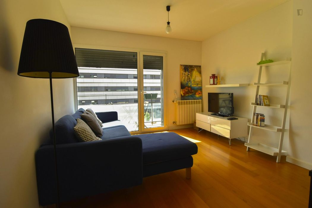 1 Bedroom Apartment in Parque das Nações, Lisbon