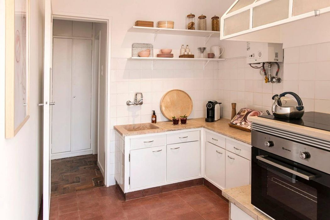Magical 2 bedroom apartment close to ISEG