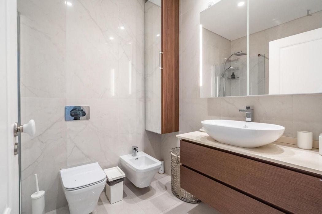 Amazing 2-bedroom apartment in Baixa