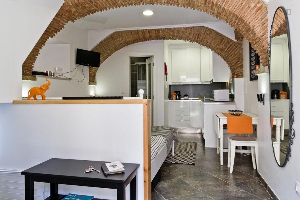 Studio in Alfama