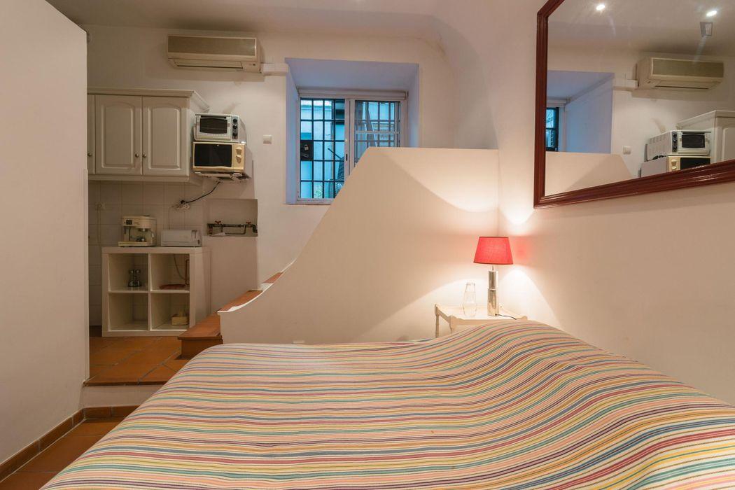 Charming studio apartment in Chiado-Baixa