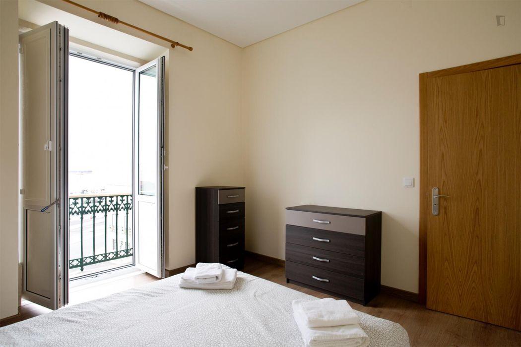 Incredible apartment in Santa Apolónia