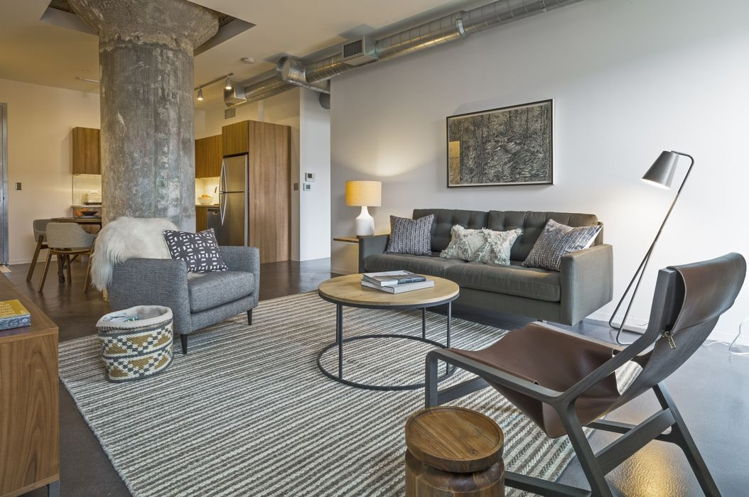 Student accommodation photo for Millbrook in Cambridge, Boston