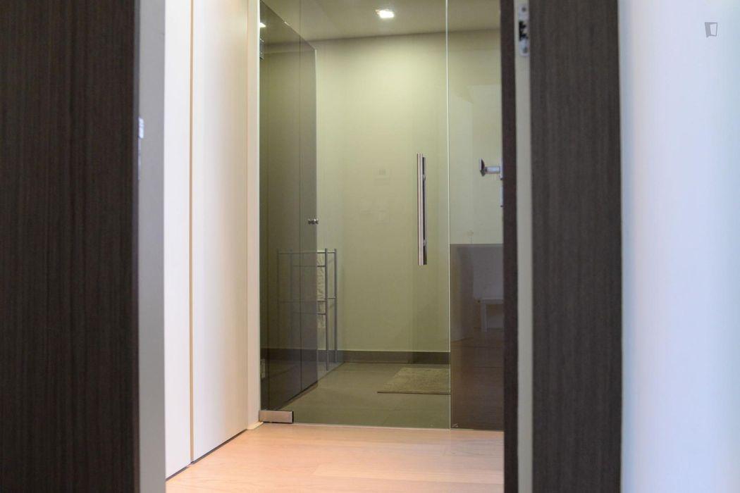 Charming 2-bedroom apartment near Picoas metro station
