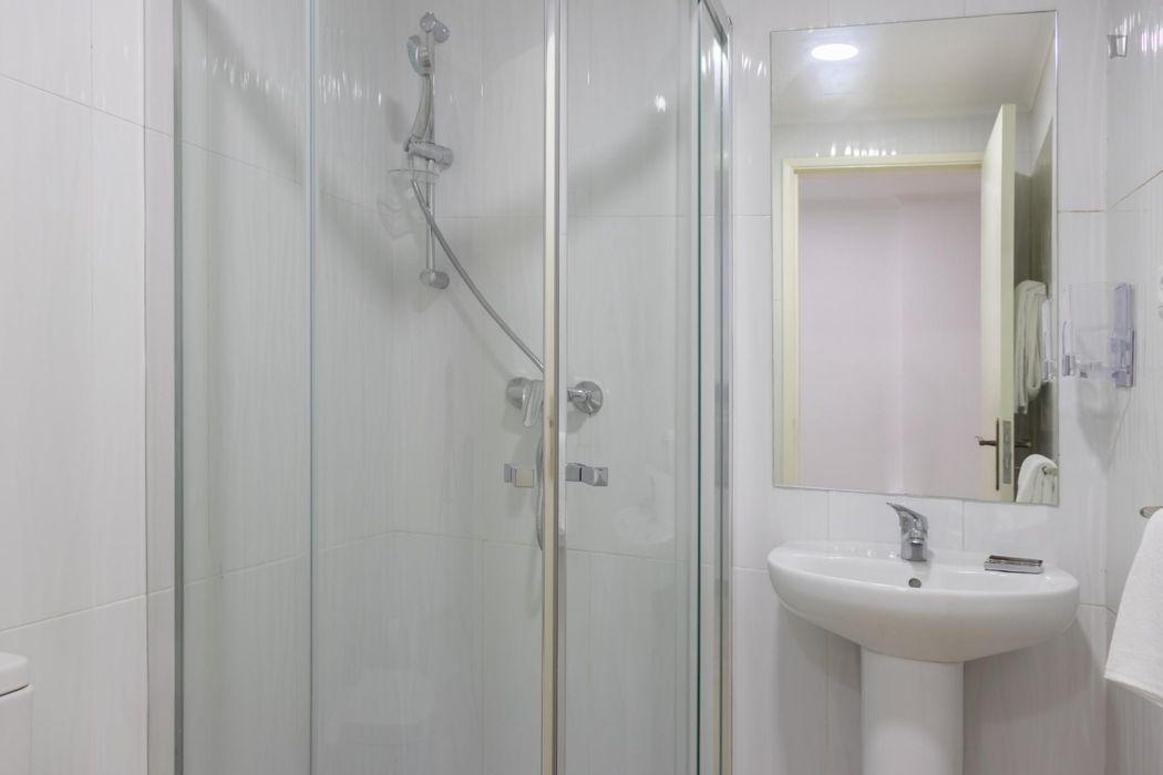 Good-looking apartment in Martim Moniz