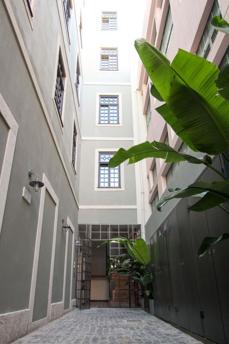 Beautiful 2-Bedroom Apartment near Cais do Sodré Metro Station