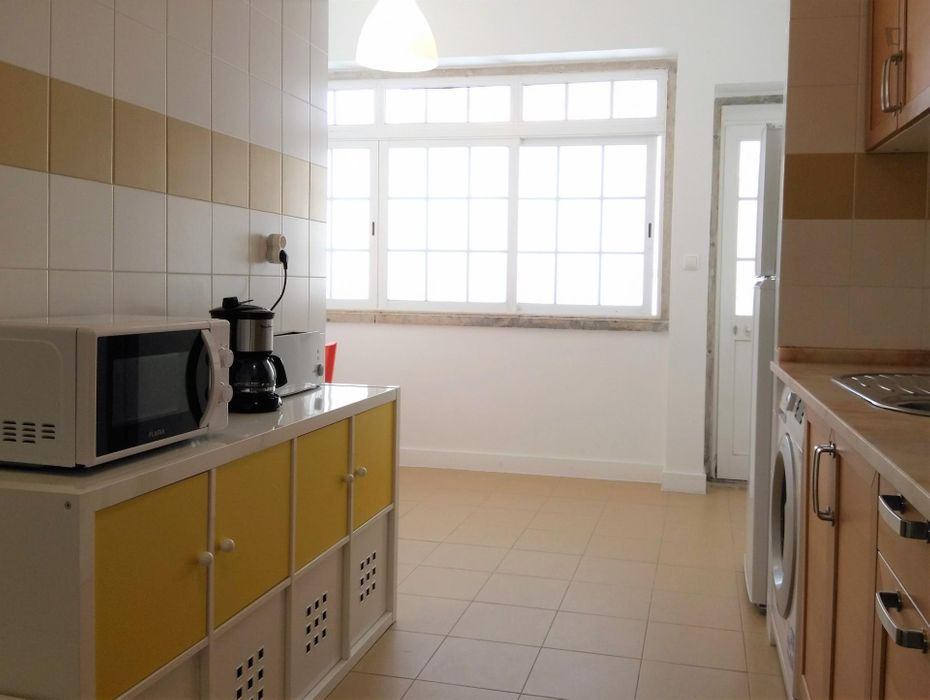 Enjoyable single bedroom in well-linked Arroios