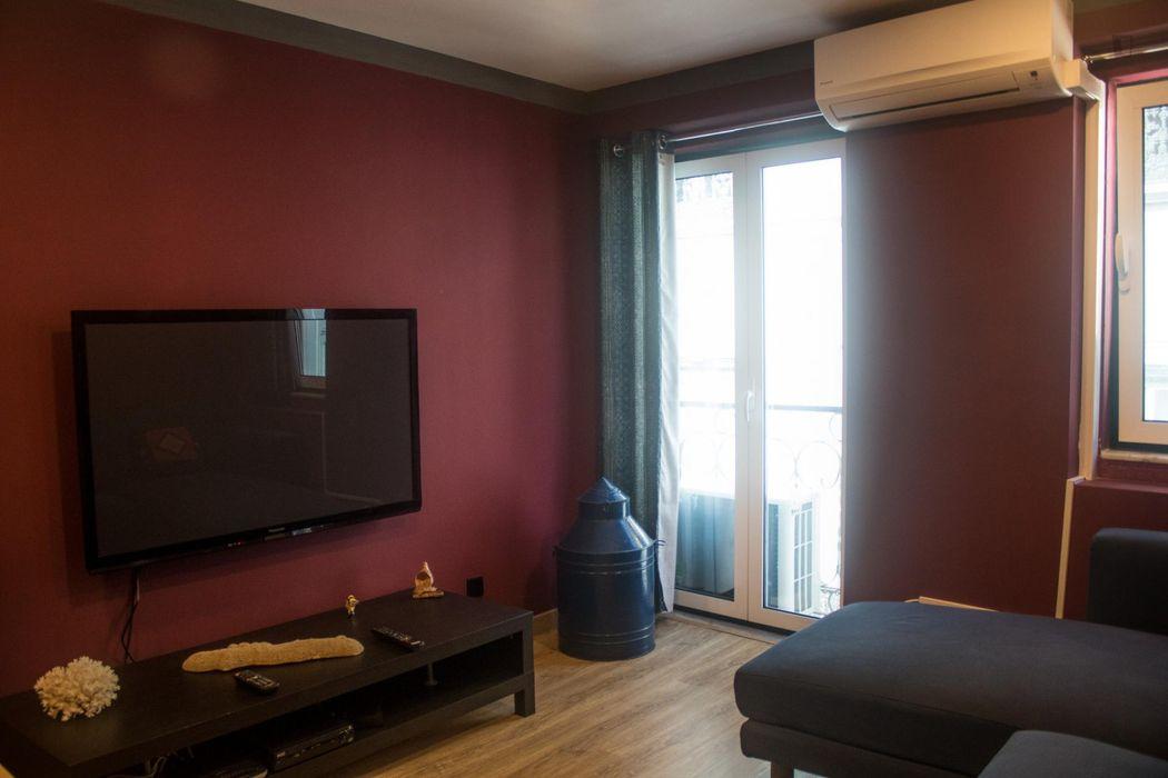 Lovely apartment in lively Bairro Alto