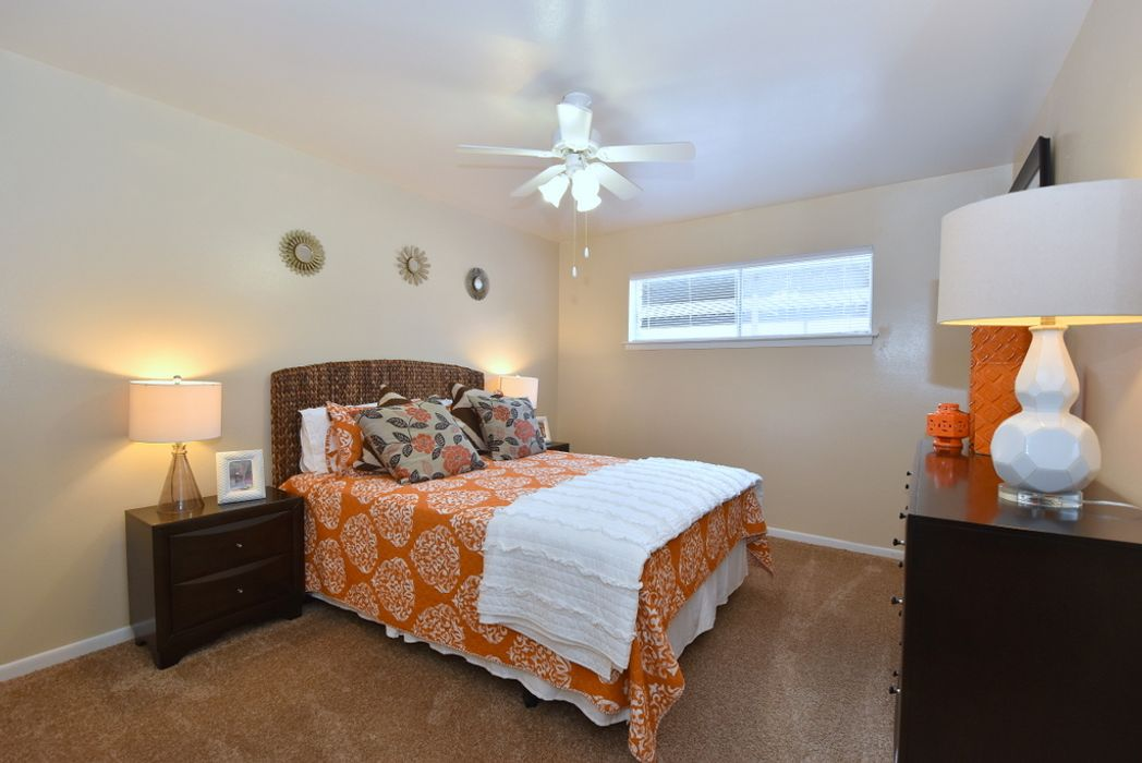 Student accommodation photo for The Palms at Chimney Rock in South West Houston, Houston