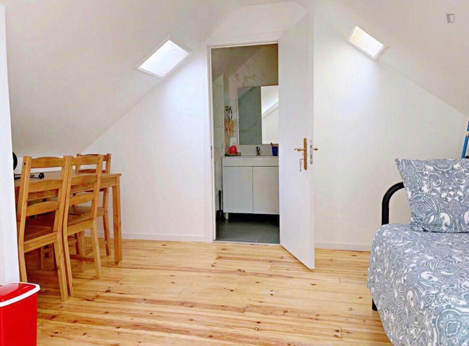 Nice 1 bedroom apartment in Martim Moniz