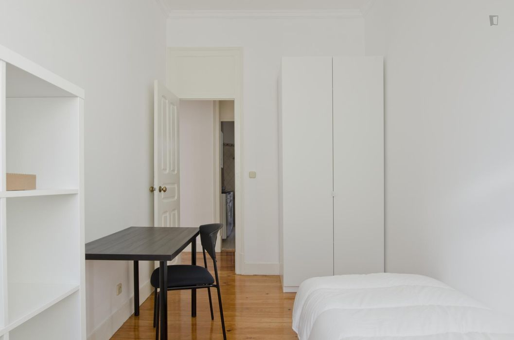 3 Bedroom Flat in Anjos