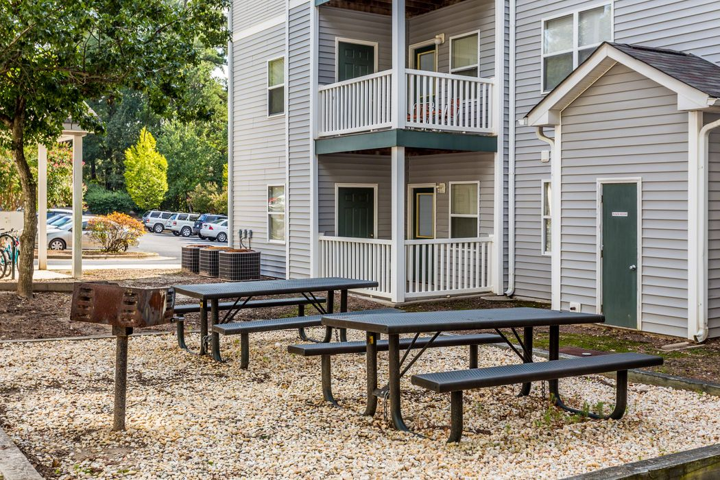 Student accommodation photo for University Glen in West Raleigh, Raleigh