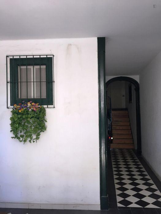 Pleasant 1 bedroom apartment in Alfama