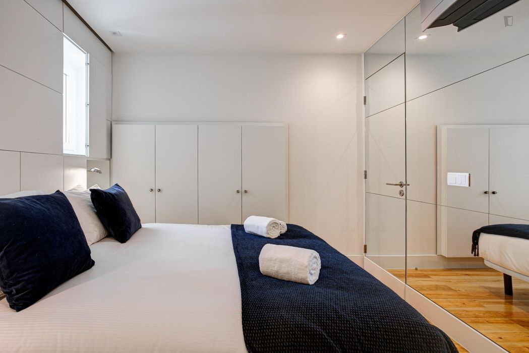 Enjoyable 1 bedroom apartment close to IADE